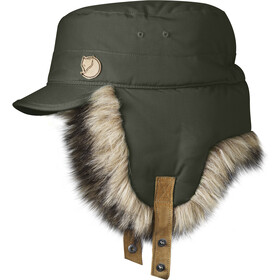 Fjällräven Woodsman Päähine, mountain grey